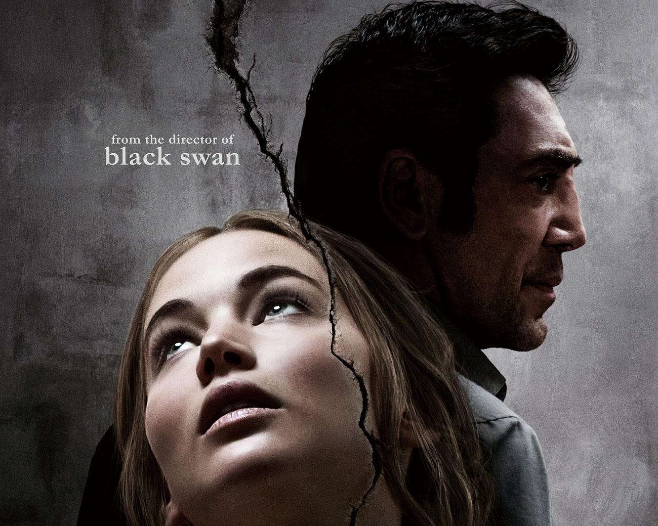 《黑天鹅》之后,导演达伦·阿罗诺夫斯基新作《母亲》再掀波澜
